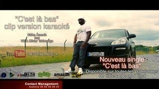 """Cälbo Ärsenik, clip """"C'est là bas"""" version karaoké, réalisée par Acétone CRESCENDO-MUSIC"""