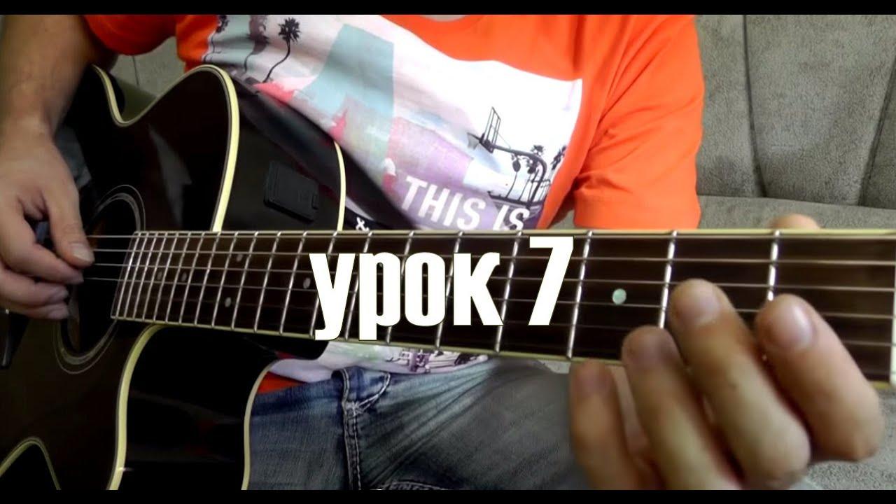С днём рождения тебя под гитару