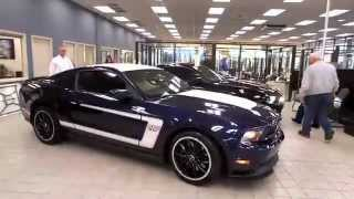 2014 Roush Stage 3 Rs3 Mustang & Shelby Gt500 Boss 302 14