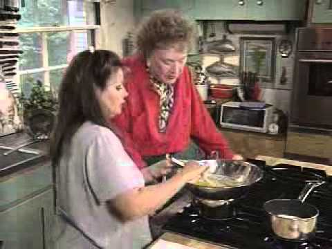 Julia Child Chocolate Bundt Cake Creme Brulee