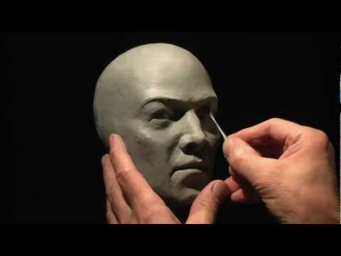 Head Sculpture Part-3