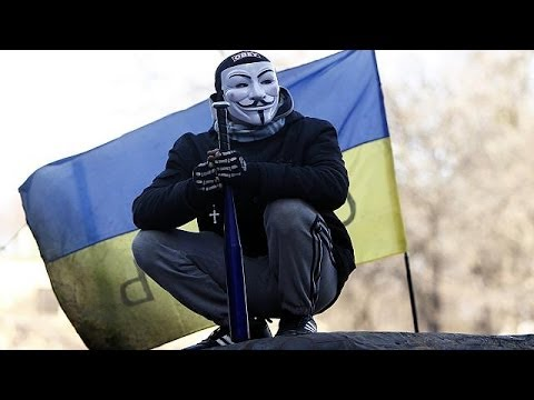 Ukraine: civil war or compromise? - the network