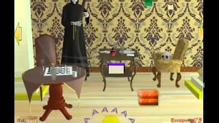 Halloween Pumpkin House Escape Walkthrough (Escape Games 7
