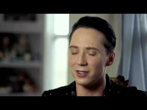 Johnny Weir, BBC Olympic Documentary, 2014