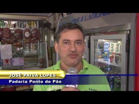 PERGUNTE AO PRESIDENTE: PADARIA PONTO DO PÃO