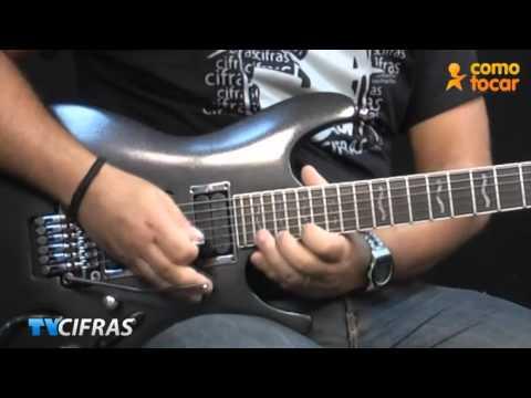 Bon Jovi - Livin' On A Prayer - Como Tocar (How to Play) TV Cifras (Farofa)
