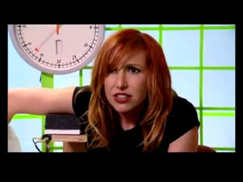 kari byron swear test hot orgasm edit youtube. Black Bedroom Furniture Sets. Home Design Ideas