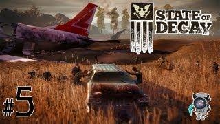 State Of Decay (РС) #5: Встреча с