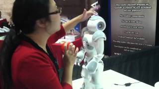 Robotic Programming In Education - Demo view on youtube.com tube online.