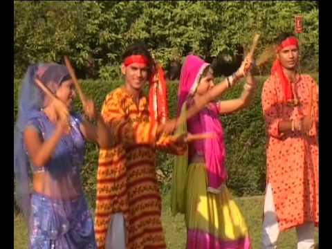 Aaya Aaya Bhagat Thaare Dwar By Gopal Bajaj (Parikshit) [Full Video Song] I Garh Ramdevra Chala