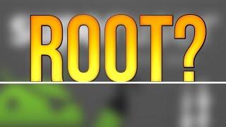 O Que é ROOT ?