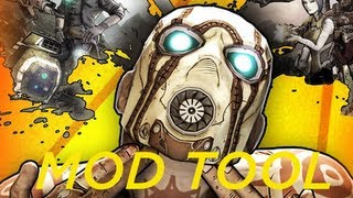Borderlands 2 pc mod tool wdownload youtube ccuart Gallery