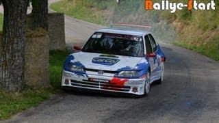 Vidéo Rallye du Trièves 2013 [HD]