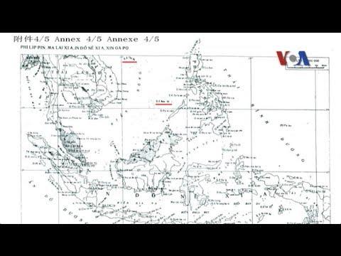 TQ đưa sách giáo khoa VN ra làm chứng về chủ quyền Biển Đông