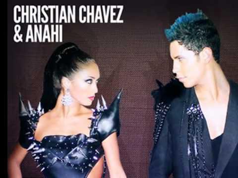 Christian Chavez & Anahi- Libertad (Original & Completa)