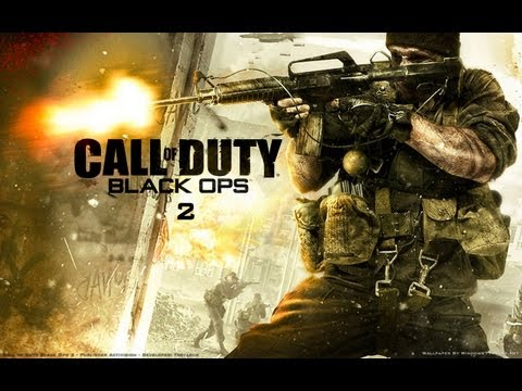 Call of Duty: Black Ops 2. Обзор компании от JEDI