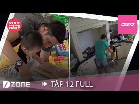HTV2 - CON ĐẾN TỪ HÀNH TINH NÀO? - TẬP 12
