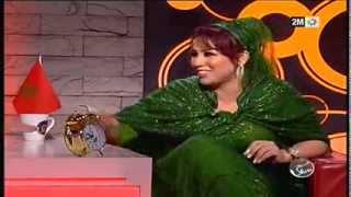 rachid show saida sharaf رشيد شو سعيدة شرف