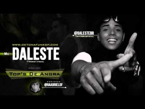 Mc Daleste   Top de Angra ♪♫ ( Video Oficial ). Xandaofunk ♪♫'