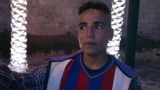 بالفيديو.. معاناة أطفال مغاربة حراكة بمليلية |