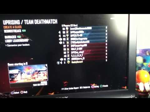 Trolling Kid On Black Ops 2
