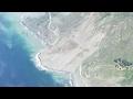Mudslide buries part of Pacific Coast Highway in California