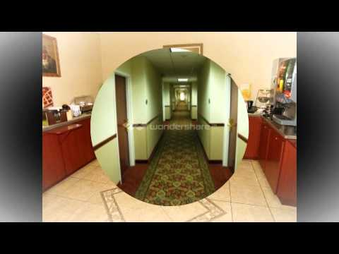 Quality Inn & Suites zephyrhills