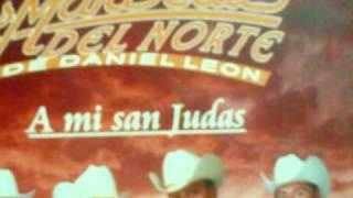 A Mi San Judas Los Mariscales Del Norte.wmv