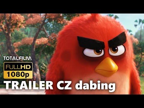 Angry Birds - filmov� trailer CZ