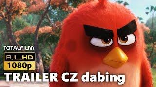 Angry Birds - filmový trailer CZ