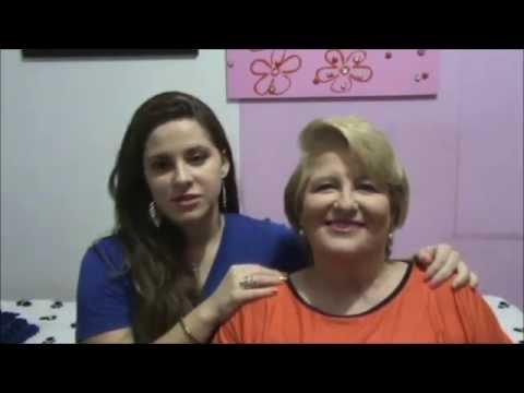 Maquiagem Para Senhoras de 59 Anos