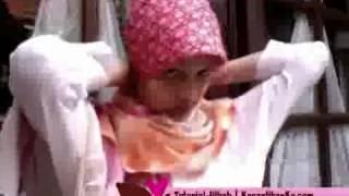Video Kreasi Jilbab SMK Kesehatan Samarinda .avi