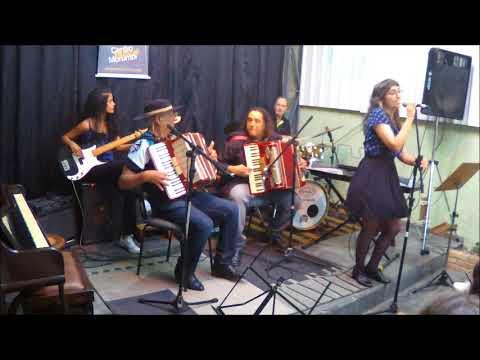 Tradicional Folclore Gaucho – Capricha Gaiteiro