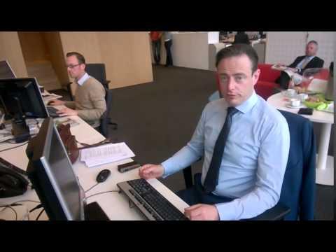 Chat met Bart De Wever (N-VA)