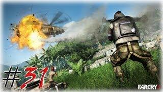 Far Cry 3. Серия 31 - Стрельба! Взрывы! Экшн!