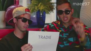Tyler Joseph and his sassiness (part 17)
