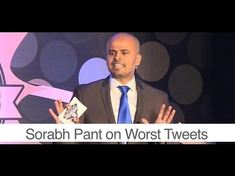 The Ghanta Awards 2014: Sorabh Pant On The Worst Tweeters