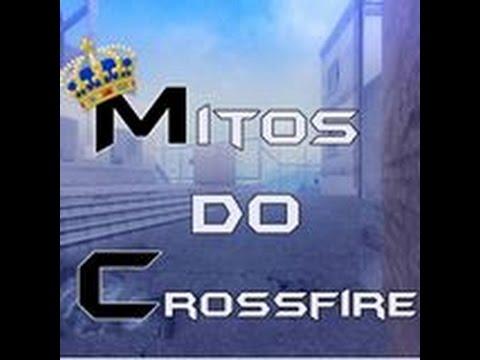 [CF AL] BETA #18 CONTRA b4rril (CAMPEÃO DA COPA 4FUN) - CROSSFIRE AL