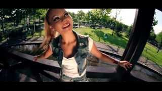 Madalina - Nici tu nici eu ( Oficial Video ) 2013