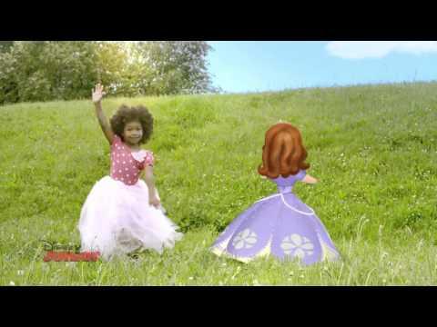 Destination Disney Junior - Everyday Fun Music Video | Official Disney Junior Africa