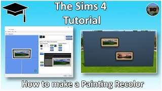 how to make computer mod for sims 4 tutorial