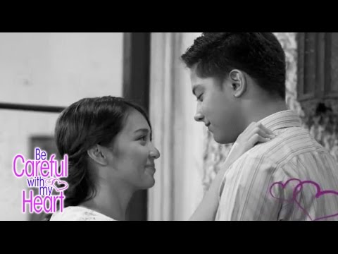 BE CAREFUL WITH MY HEART: Manang Fe & Mang Anastacio Love Story