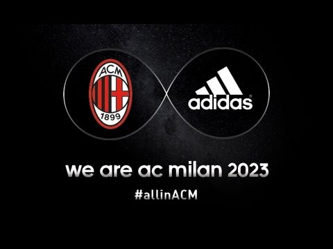 AC Milan-adidas - Press Conference ENG