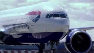 Boeing 777 Team:  Flown by the world's elite airlines