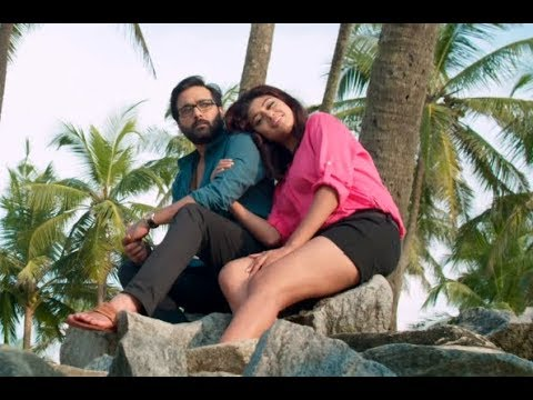 Tarun's Idi Naa Love Story Theatrical Trailer
