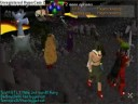 Runescape Claws of Guthix vs. Uprising Revolution