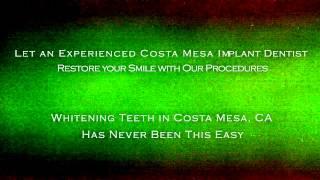 Oral Surgery Costa Mesa