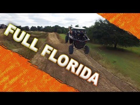 Travis Pastrana Goes Full Florida   Shenanigans Week