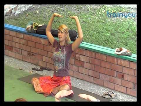Диана Дикша. Танец Шивы