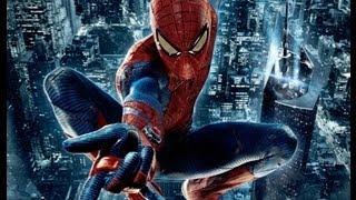 Lego : The Amazing Spider-man/El Asombroso Hombre Araña